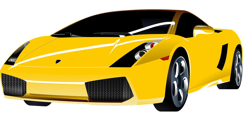 Luxury Car Clipart Clipground