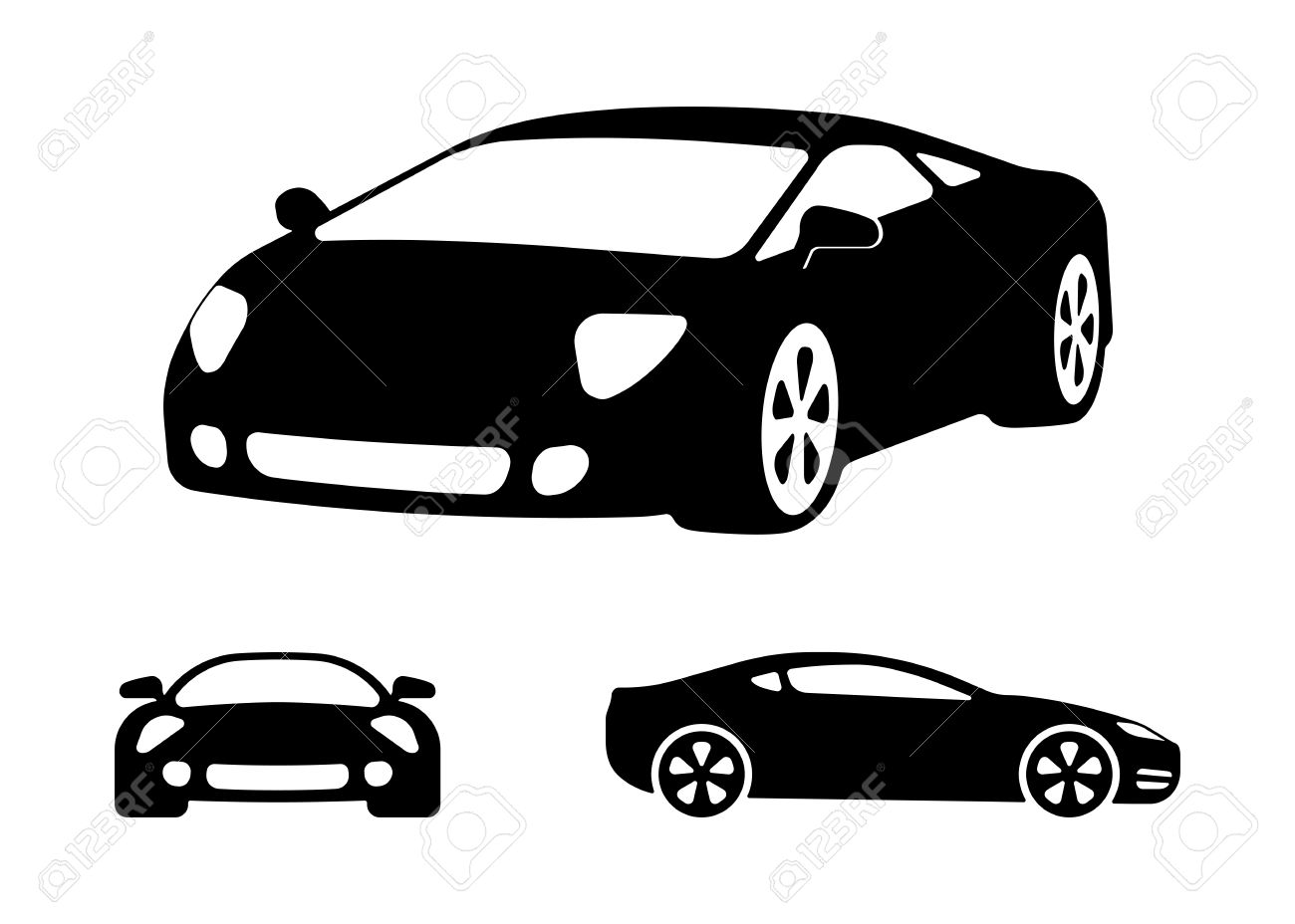 10,227 Luxury Car Stock Illustrations, Cliparts And Royalty Free.