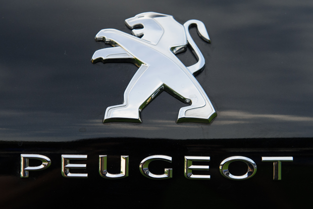 The Stories Behind 20 Famous Car Logos.