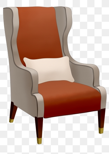 Luxury Chair Png, Vector, PSD, and Clipart With Transparent.
