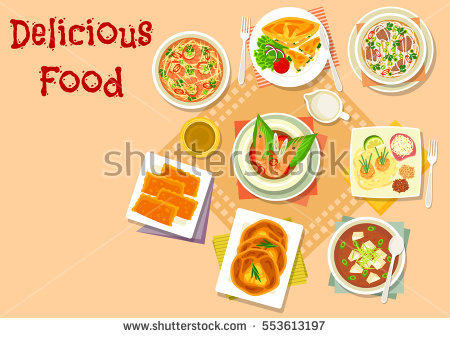Chicken Rice Stock Vectors, Images & Vector Art.