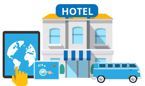Online Hotel Booking, Book Budget, Cheap, & Luxury Hotels Online.