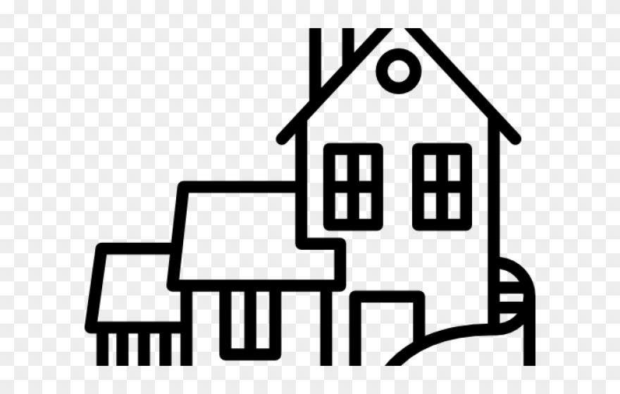 Luxury House Png Icon Clipart (#1293122).