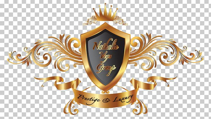 Luxury Goods Logo Brand Timeshare PNG, Clipart, Brand, Gold.