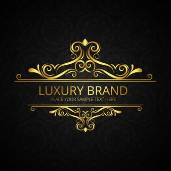 Luxury Logo Vectors, Photos and PSD files.