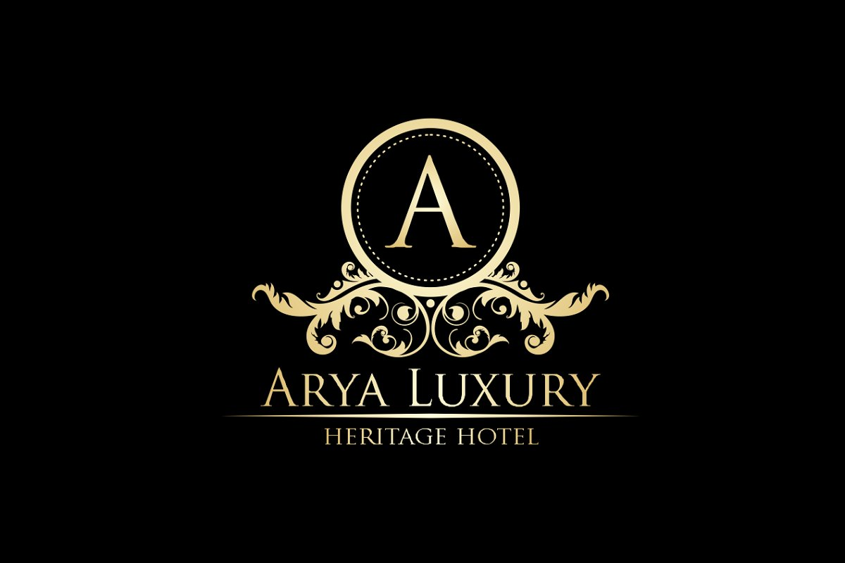Luxury Logo.