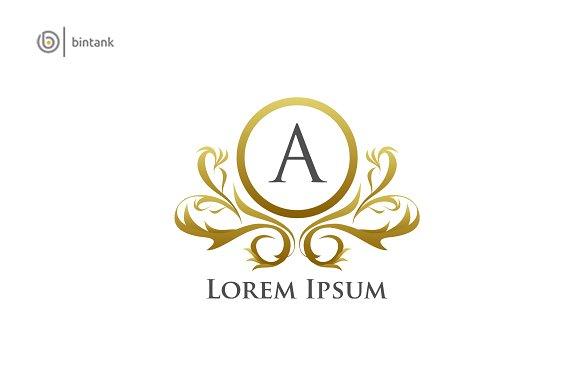 Luxury Logo.