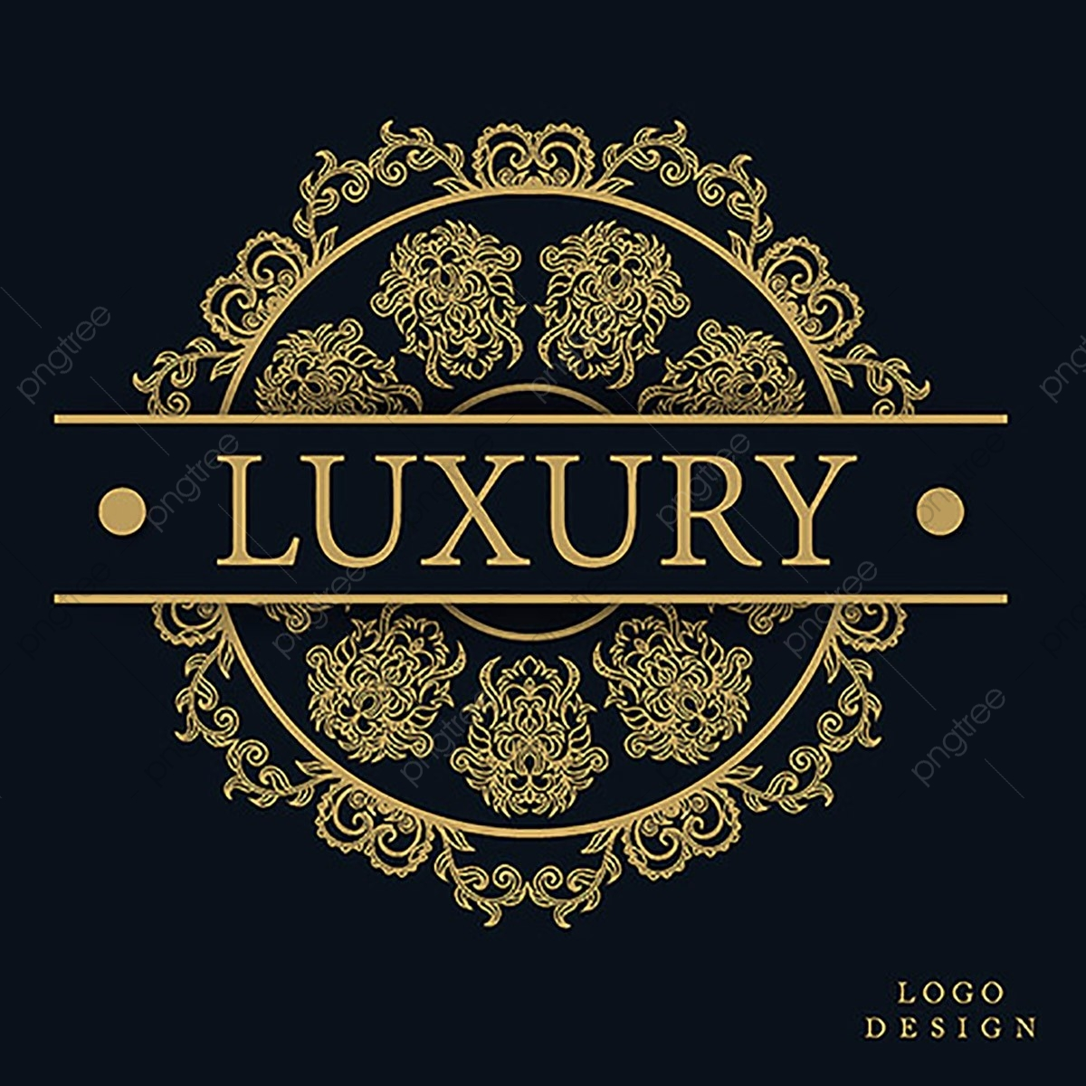 Vector Amazing Luxury Designs, Royal, Crest PNG and Vector.