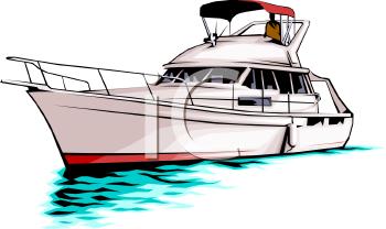 Yacht Clipart & Yacht Clip Art Images.