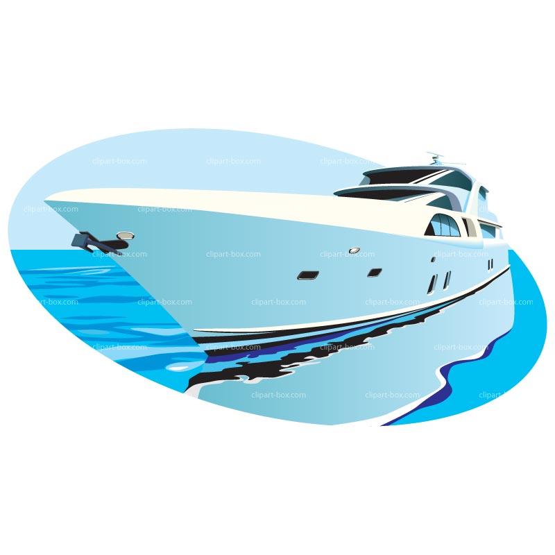 yacht clipart - photo #13