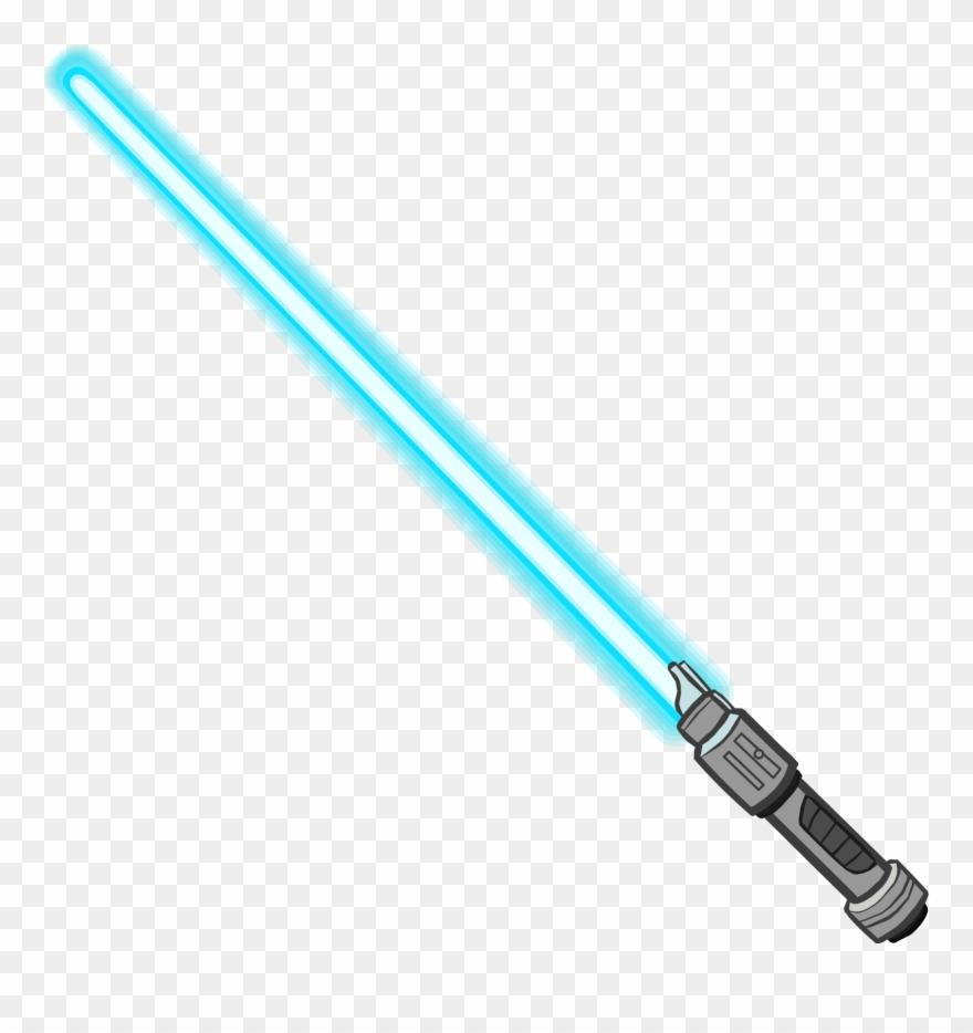 Star Wars Clipart Sword.