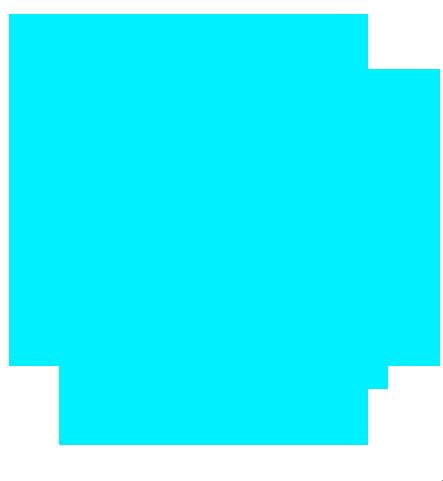 Efeitos de luz azul png » PNG Image.