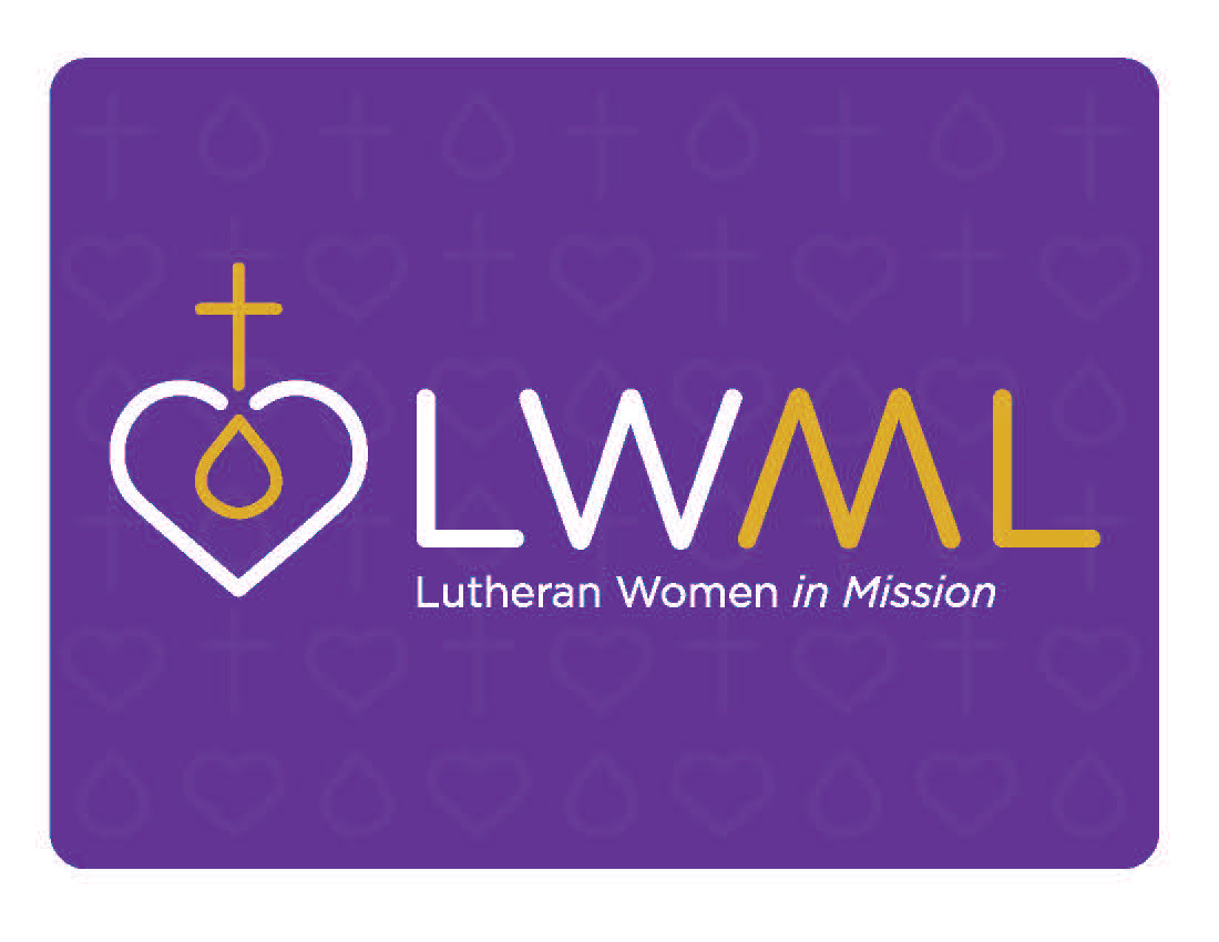 LWML Notecards with New Logo (Pack of 6).