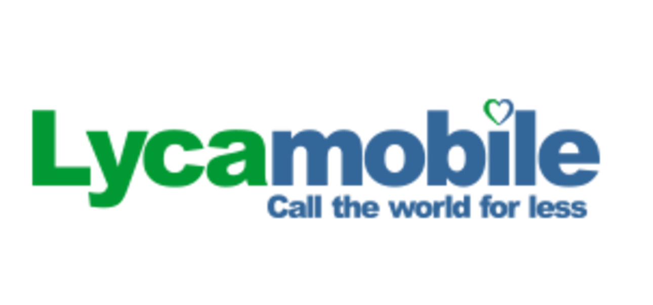 Lycamobile, what an offer! Unlimited minutes and SMS, 60 GB.