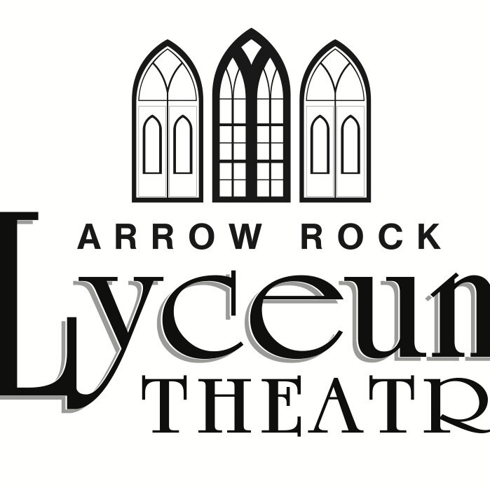Arrow Rock Lyceum (@ArrowRockLyceum).