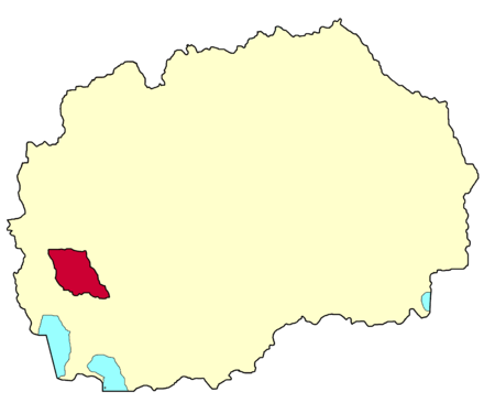 Resen (Macedonië).