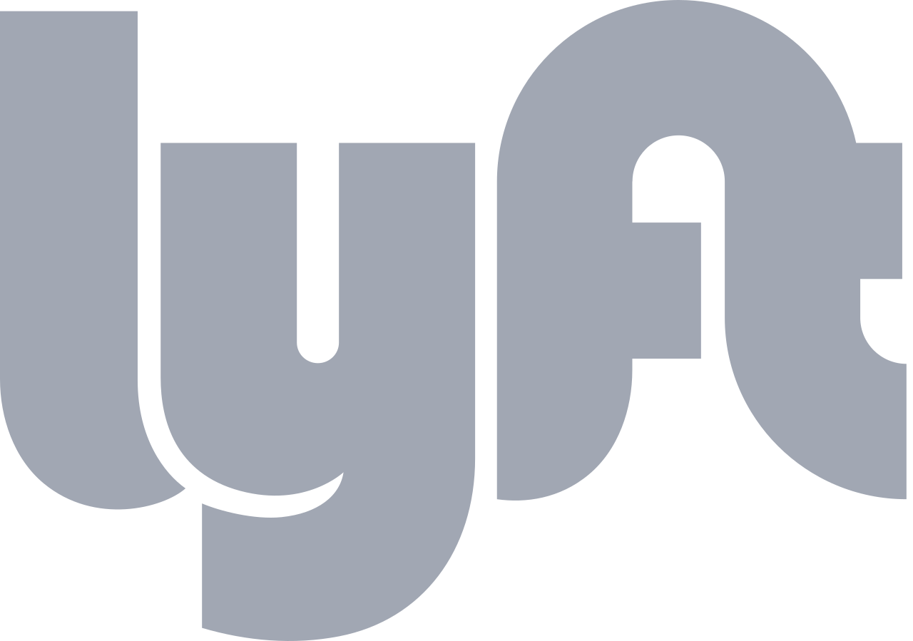 File:Lyft Logo Grey.svg.