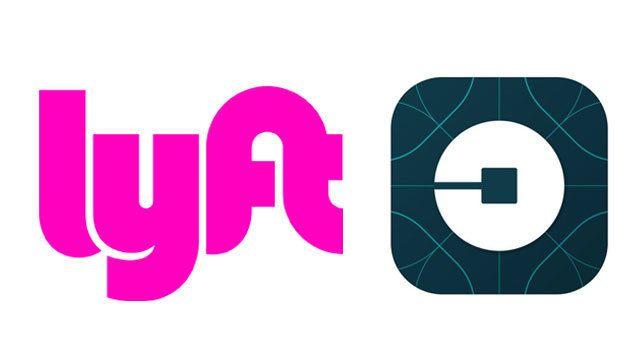 New Printable Uber Lyft Logo.