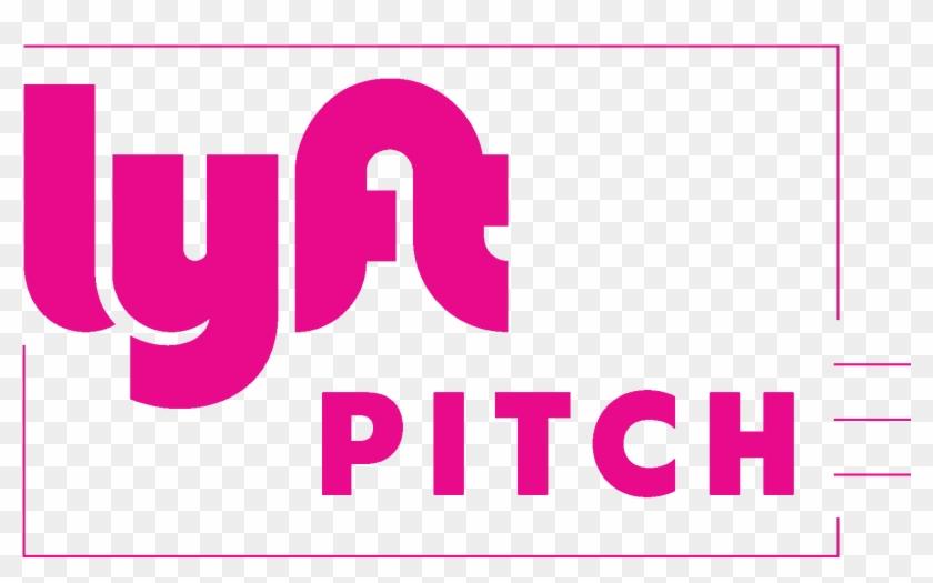 Lyft Logo Vector , Png Download.