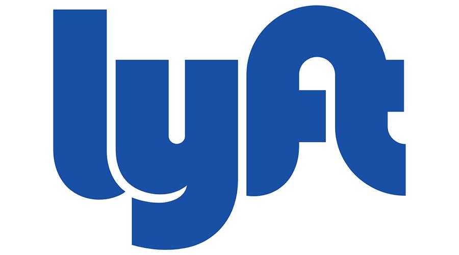 Lyft Logo Vector.