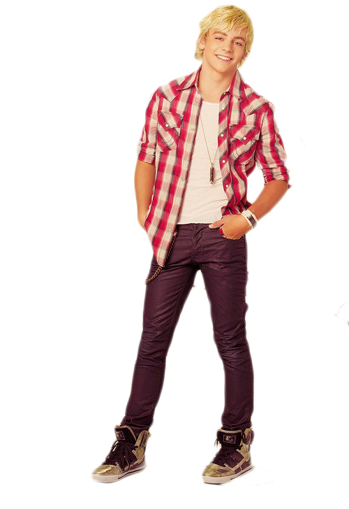 Ross lynch clipart.