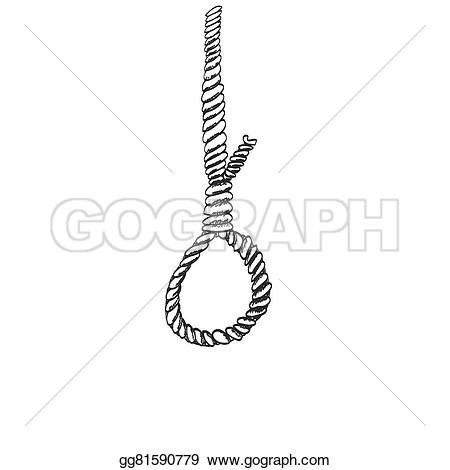 Lynching Clip Art.
