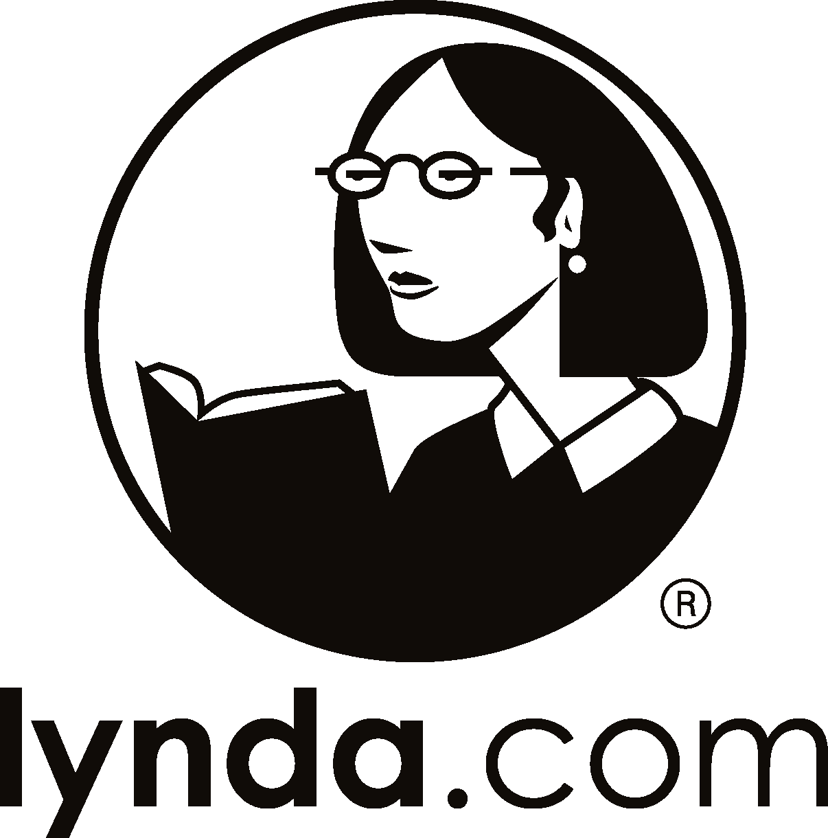 Lynda.com Logo Download Vector.