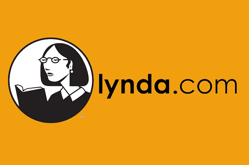 Lynda.com, Shawacademy.com, and Teamtreehouse.com are the.