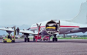 Northern Air Cargo.