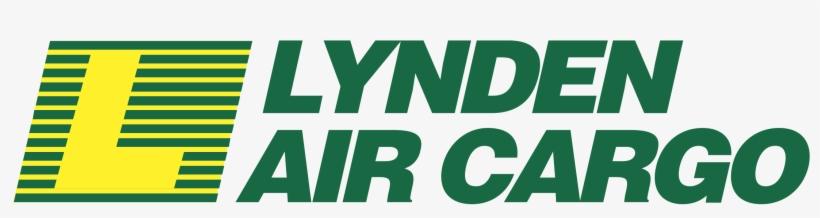 Lynden Air Cargo Logo Png Transparent.