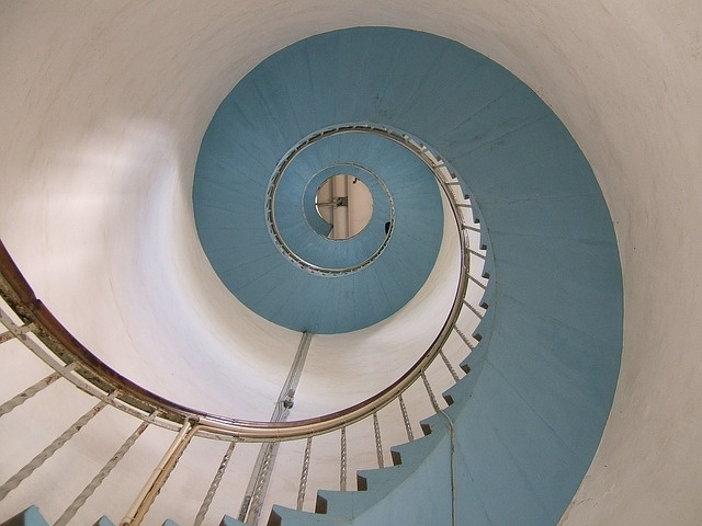 1000+ images about Lighthouse stairs on Pinterest.