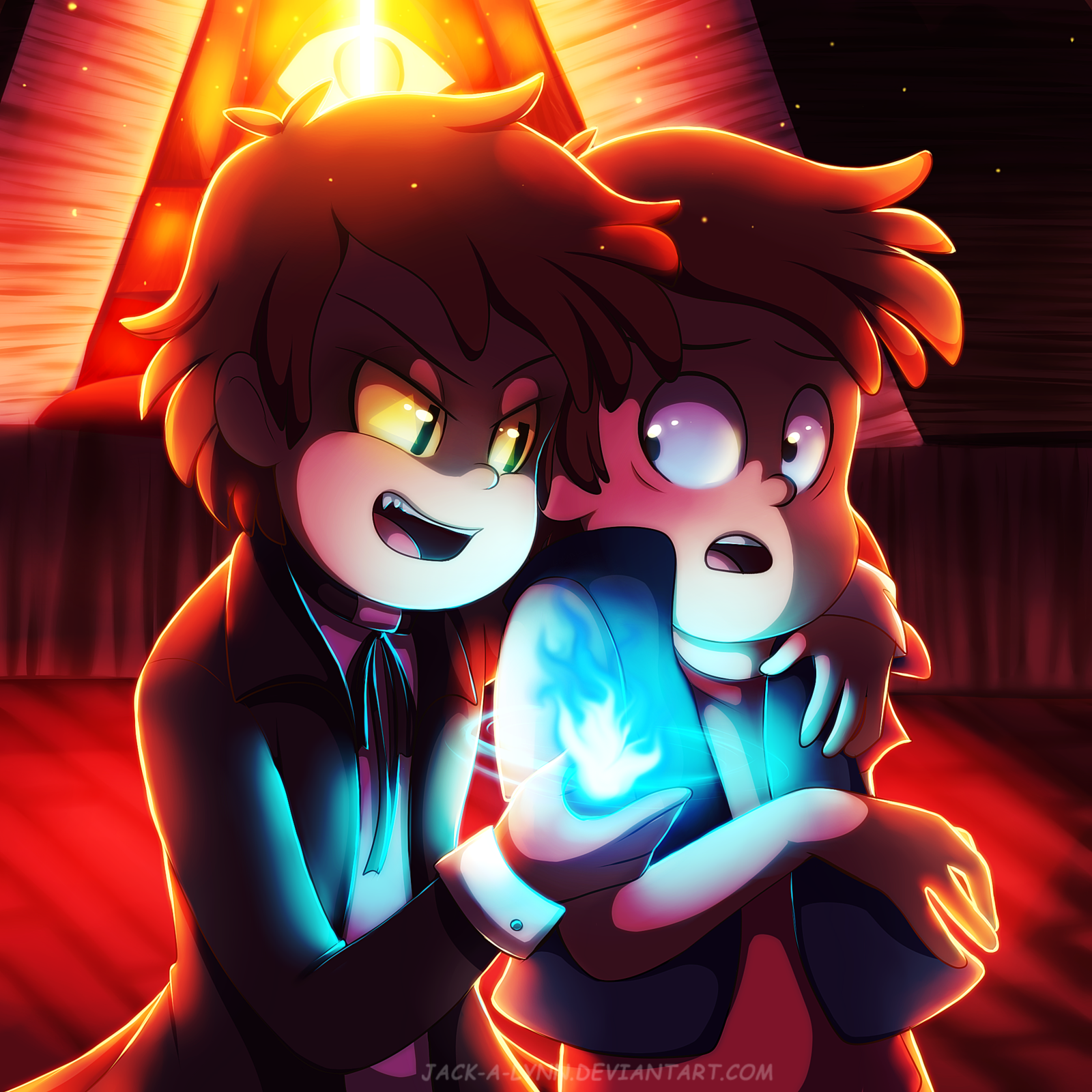 Gravity Falls 2 favourites by StefiNJY on DeviantArt.