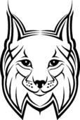 Lynx Clip Art.