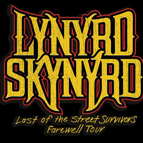 Lynyrd Skynyrd.