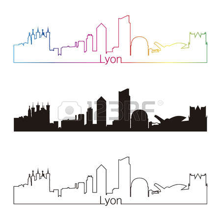 463 Lyon Stock Vector Illustration And Royalty Free Lyon Clipart.