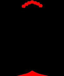 Lyre Clip Art at Clker.com.