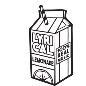 Lyrical Lemonade logo, Vector Logo of Lyrical Lemonade brand.