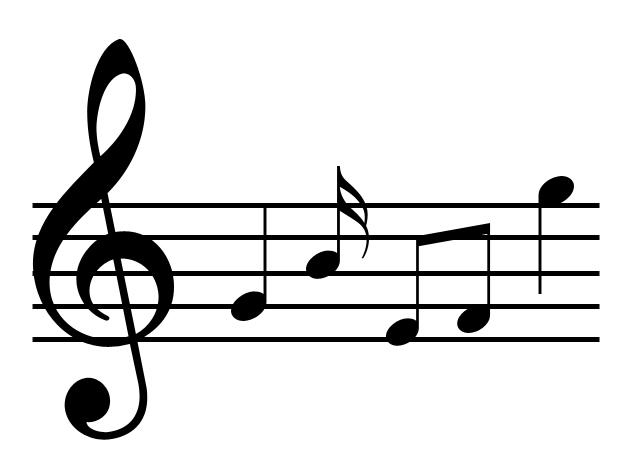 Hymn clipart #3