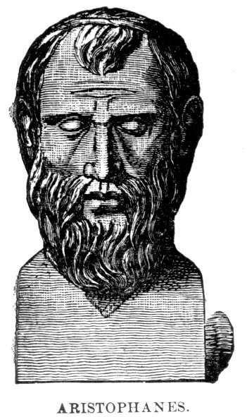Lysistrata by Aristophanes.