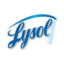 Lysol Logos.