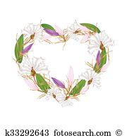 Lythraceae Clipart EPS Images. 13 lythraceae clip art vector.