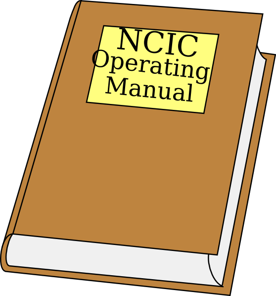 Manual 20clipart.