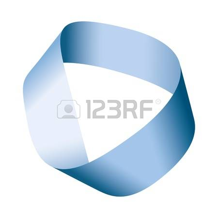 1,446 Mobius Strip Stock Illustrations, Cliparts And Royalty Free.