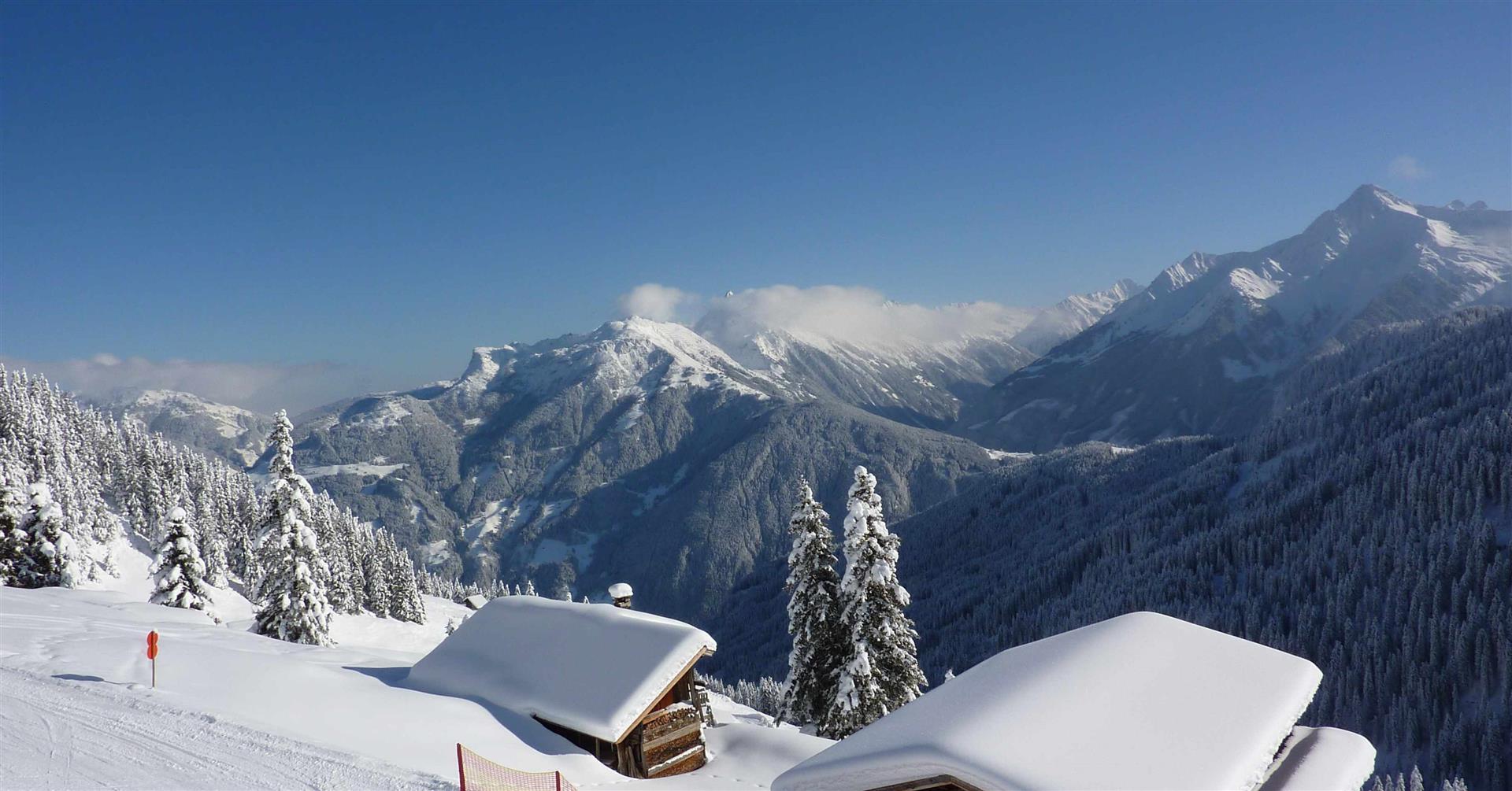 Buy your ski pass online in Schladming.