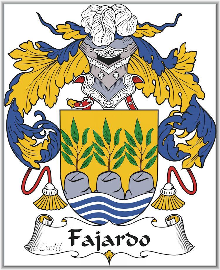 Escudo de armas del apellido Gómez.