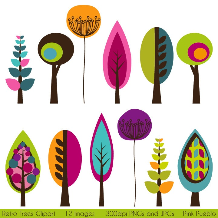 1000+ images about tree clip art on Pinterest.