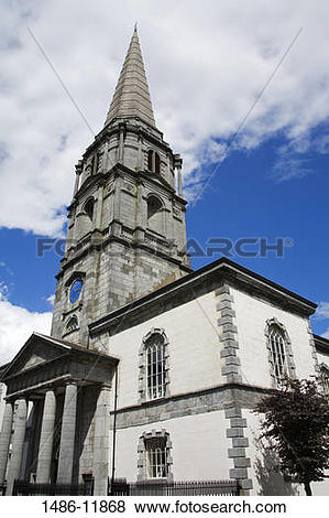Pictures of Low angle view of a cathedral, Waterford, County.