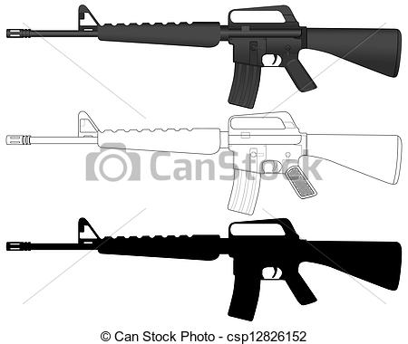 M16 Illustrations and Stock Art. 108 M16 illustration graphics and.