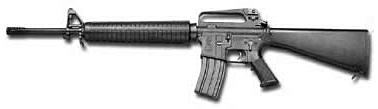 M16 Clip Art Download.