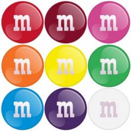 Stylish M Candy Clip Art Exquisite Ms Individual Colors 5lb.